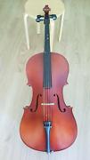 Cello 1/2 size Brisbane City Brisbane North West Preview