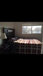 Furnished room for rent !!! March 1st (female only)
