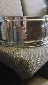 (Sold) Snare drums