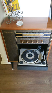 Record Player Watsonia Banyule Area Preview