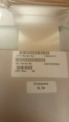 Siemens Antares Dvd Model 10044101 Item 353732-b2