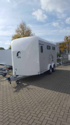 Cheval Liberte OptimaX 4 Pferde Pullman2