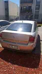Holden vectra need gone Sydenham Brimbank Area Preview