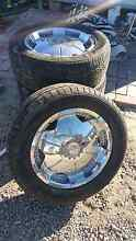 255/55/18 tyres for sale Coopers Plains Brisbane South West Preview