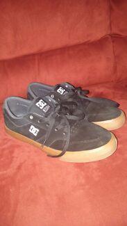 Nyjah vulc dc skate shoes us 9 Yangebup Cockburn Area Preview