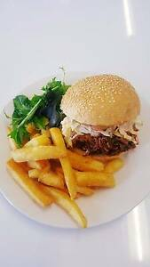 A Lunch Bar not to be missed!!! Beaconsfield Fremantle Area Preview