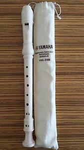 Yamaha Soprano/Descant Recorder Kardinya Melville Area Preview