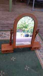 BALTIC PINE VANITY MIRROR Bayswater Knox Area Preview