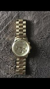 Michael Kors MK5055 Gold Watch