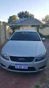 2009 ford falcon XT Belmont Belmont Area Preview