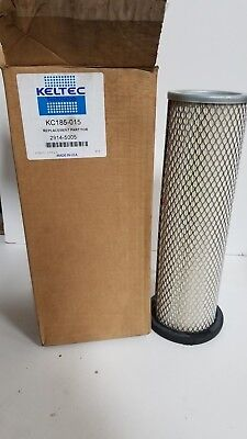 Atlas Copco Air Filter Replacement - 2914-5005 Keltec Kc185-015 Pa1912