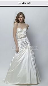 "Wtoo ""Cole"" Wedding Dress"