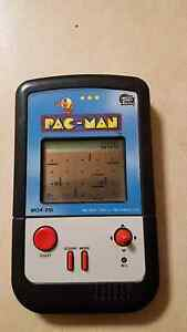 Vintage 1980s PAC-MAN Game Narre Warren Casey Area Preview