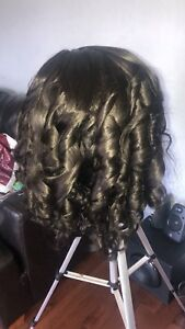 Weave / Sew In / Lace Frontal Install/ Wigs/Crochet/Closure etc!