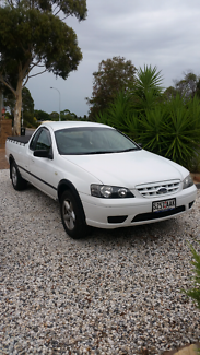 Ford Falcon Utility  Redwood Park Tea Tree Gully Area Preview