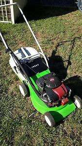reliable 4stroke mower/catcher  CAN DELIVER Taree Greater Taree Area Preview