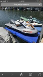 Getting rid of your Seadoo? I'm buying!
