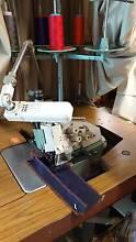 Sewing machine Industrial Overlocker, Pegasus Keilor Downs Brimbank Area Preview
