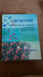 Chemistry The Molecular Nature of Matter and Change Forest Lake Brisbane South West Preview