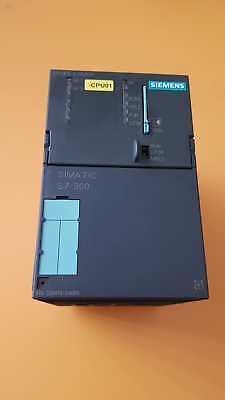 SIEMENS SIMATIC S7 315-2PN/DP CPU 6ES7 315-2EH13-0AB0 6ES7315-2EH13-0AB0