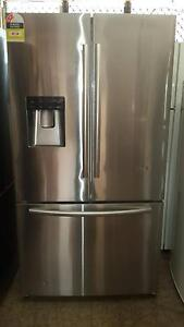 Hisense French door fridge freezer 630L, 12 Months warranty Yeerongpilly Brisbane South West Preview
