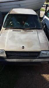 1985 Suzuki Swift Hatchback Waterford West Logan Area Preview