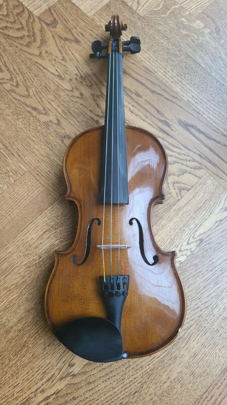 Andantino Violin Outfit 3/4 by Cardiff Violins