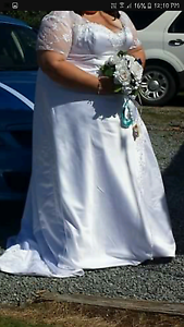 Wedding Dress George Town George Town Area Preview