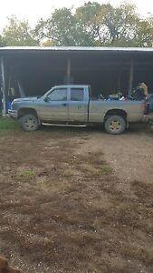 2006 Chevy Truck 4x4
