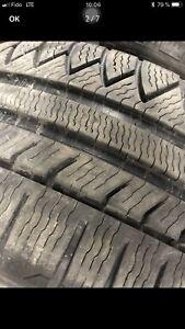 215-55-17 Michelin