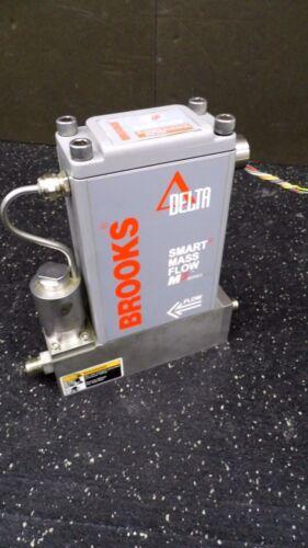 BROOKS SLAMF51SDAB1J2A3 N2 DELTA SMART MASS FLOW CONTROLLER
