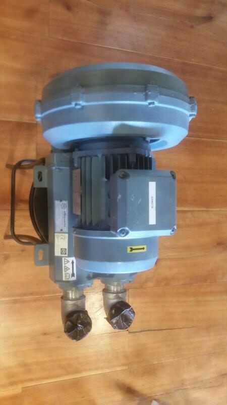 Fpz Blower SCL 30 DH 2hp Regenerative Blower