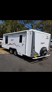2014 jayco journey Killarney Vale Wyong Area Preview