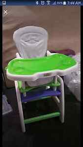 High chair. Gympie Gympie Area Preview