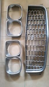 MAZDA RX3 12A GRILLE AND HEADLIGHT SORROUNDS Belmore Canterbury Area Preview