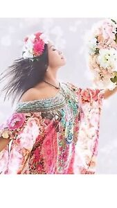 LIMITED EDITION SOLD OUT Camilla Franks  Belleza  Flor  kaftan Leonay Penrith Area Preview