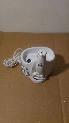 Waterpik Water Flosser WP-120W  Dental Jet Flosser Replacement Base Motor  Dental Water Jet Replacement