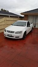 2008 Holden Commodore Ute Meadow Heights Hume Area Preview