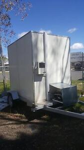 Mobile Freezer/Cool room Pialligo North Canberra Preview