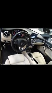 Mercedes CLA 250 49k $40,000 or lease takeover!