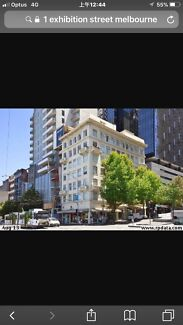 Melbourne CBD in flinders station looking for roommate  Melbourne CBD Melbourne City Preview