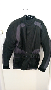 Mens Motorbike Jacket, Brand New.Size M. Torque make only $49.99 Brunswick East Moreland Area Preview