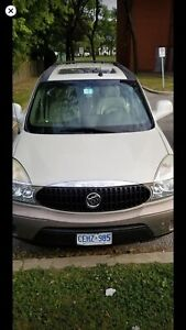 Buick Rendezvous in great condition