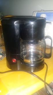 Drip Coffee Machine