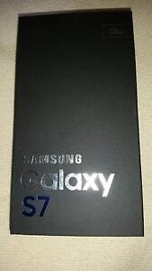 Samsung S7 32gb Brand New Unopened Collingwood Park Ipswich City Preview