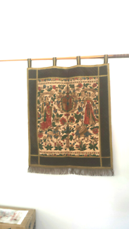 Medieval French hanging Tapissery - Excellent condition