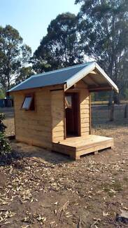 Cubby House LARGE