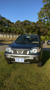 Nissan X-Trail ST 2007  Willetton Canning Area Preview