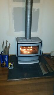 Wood heater and fireplace removals