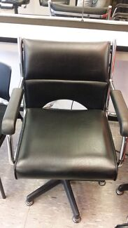 Hairdresser Chair  Villawood Bankstown Area Preview